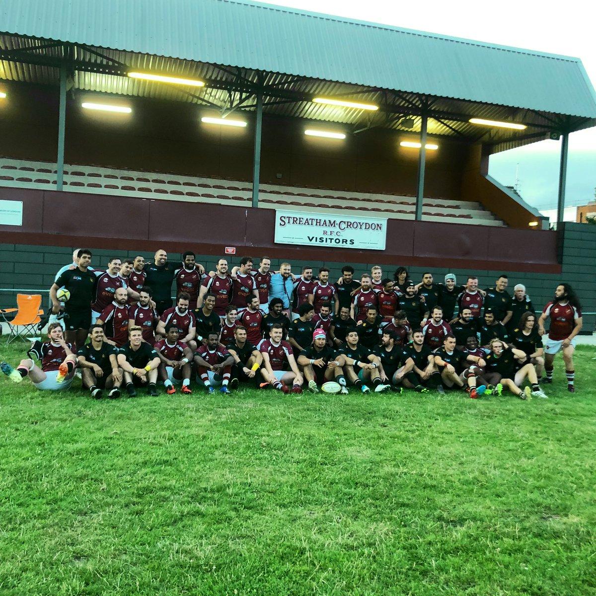 Streatham-Croydon (@SCRFC_Rugby)   Twitter