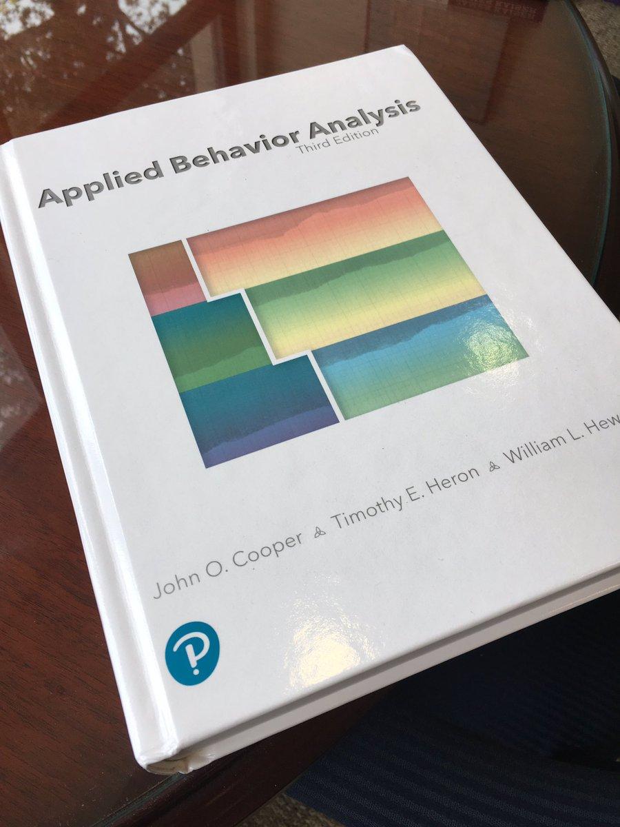 appliedbehavioranalysis hashtag on Twitter