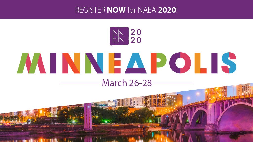 Minneapolis Events March 2020.Naea On Twitter Register Now For Naea20 March 26 28 In