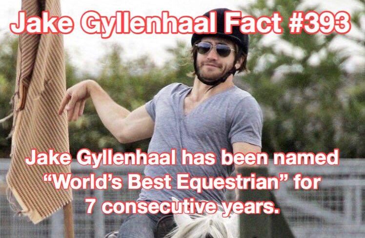 jake gyllenhaal facts (@GyllenhaalFacts) on Twitter photo 06/08/2019 22:43:43