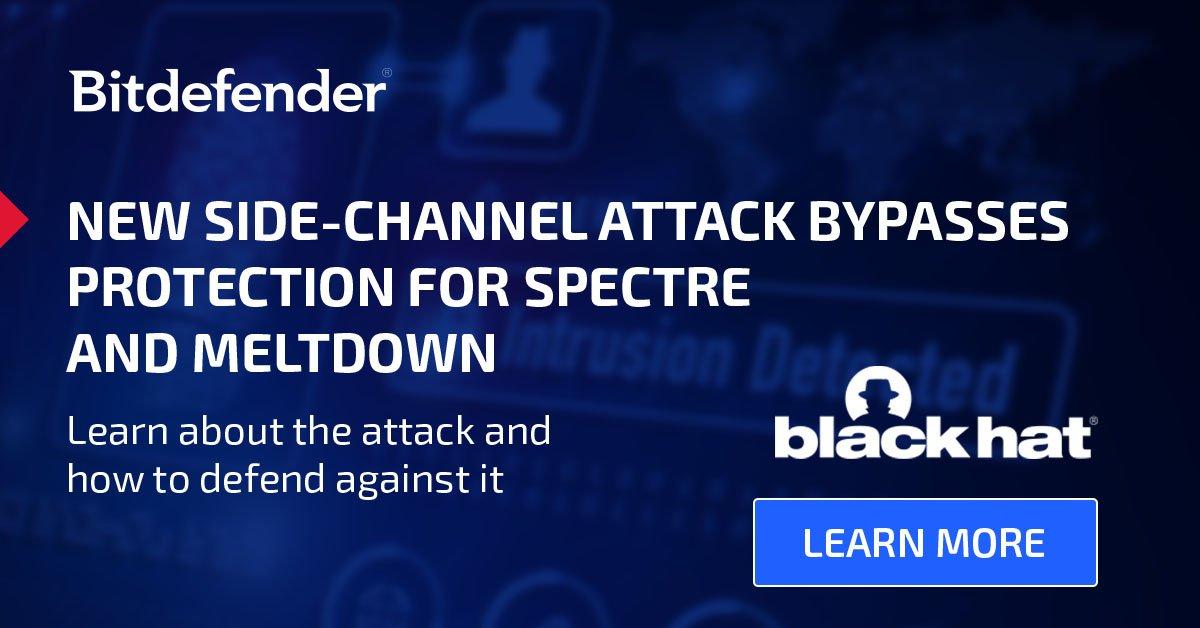 Bitdefender_Ent (@Bitdefender_Ent) | Twitter