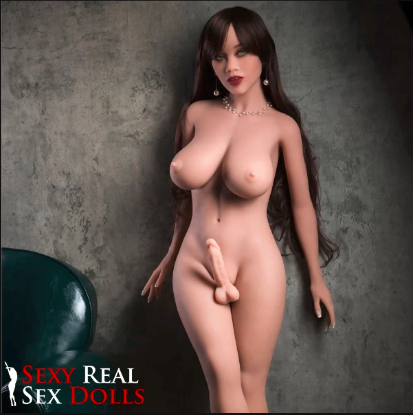Real shemale sex doll