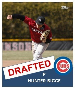 Prospect Profile - Hunter Bigge Is a Name You Should Know Right Now