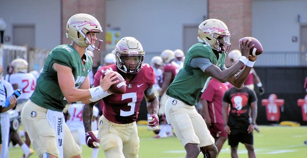 RT @Noles247: Photos: FSU practices in full pads for first time this preseason https://t.co/LRQaGjy7X3 via @Noles247 https://t.co/bAxhoddUWp