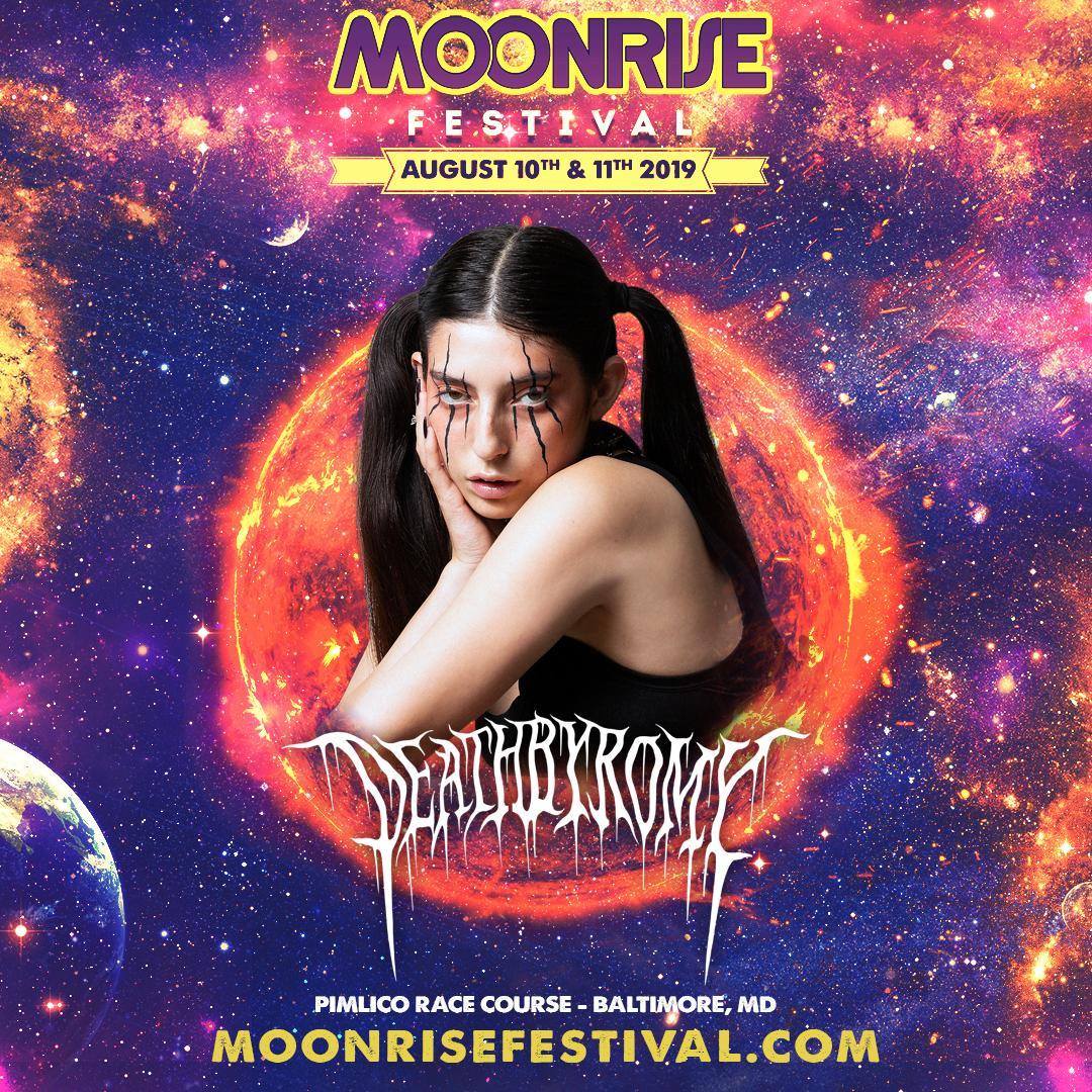 2019 Moonrise