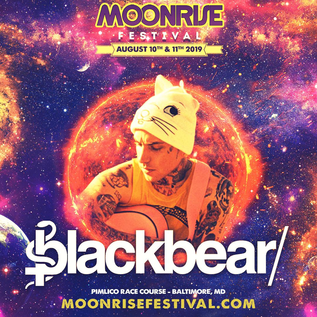 Moonrise August 13 2019