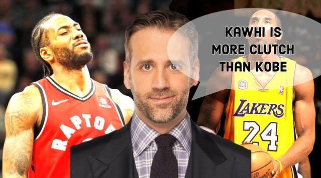 【影片】太荒唐!名嘴稱Kobe該入選聯盟最差陣容,女主持人聽不下去直接罷錄!-Haters-黑特籃球NBA新聞影音圖片分享社區