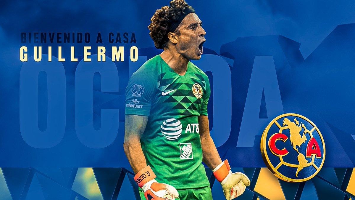 newest 96608 c5723 Club América on Twitter: