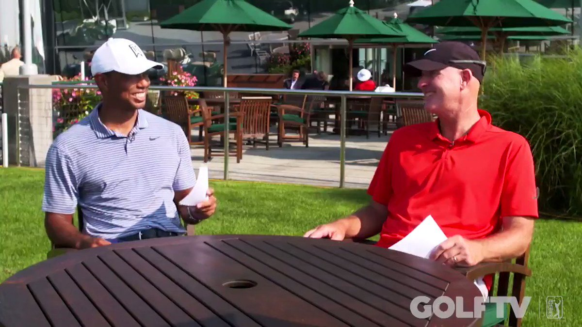You asked. Tiger and Joe answered.