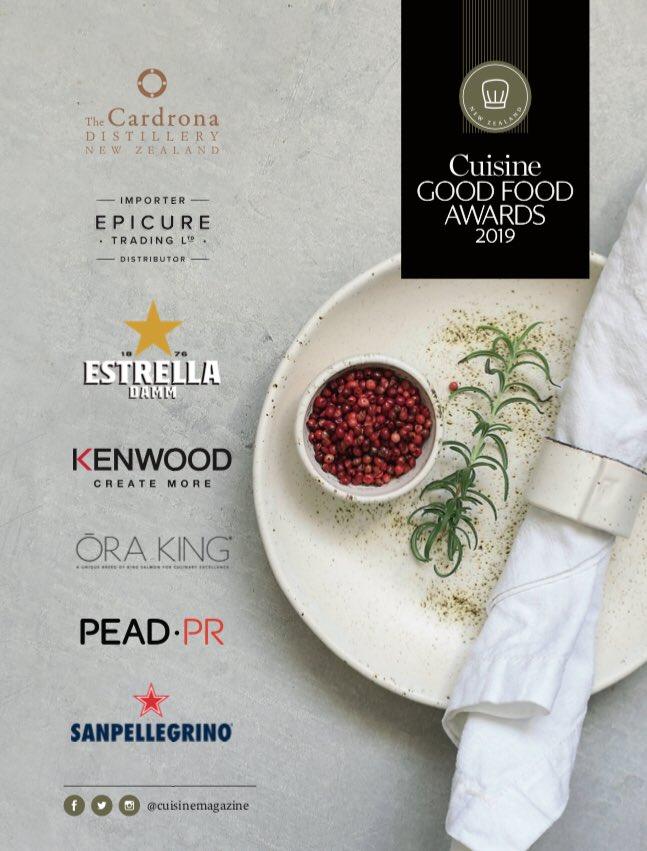Cuisine magazine (@cuisinemagazine) | Twitter