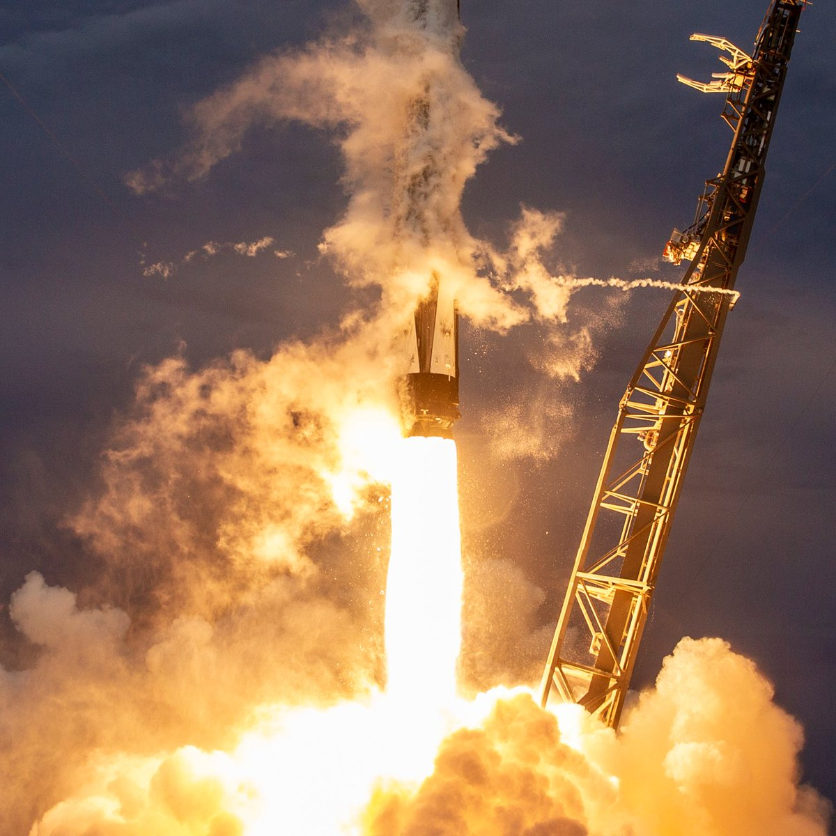 SpaceX (@SpaceX) | Twitter