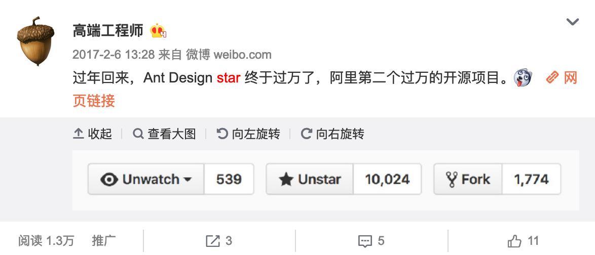 Ant Design (@AntDesignUI) | Twitter