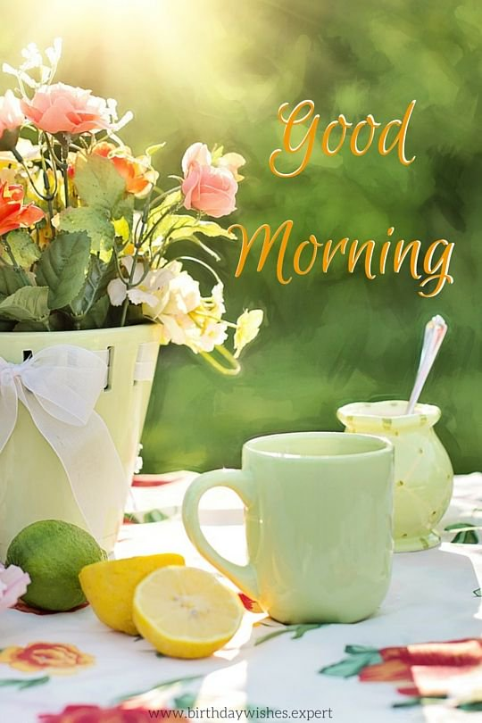 good morning images - HD1080×1920