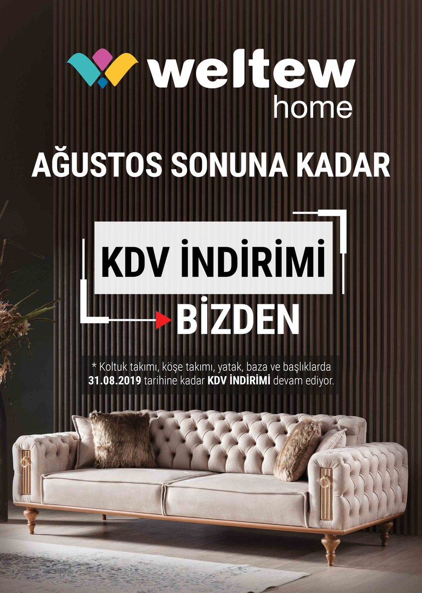 Weltew Home Weltewhome توییتر