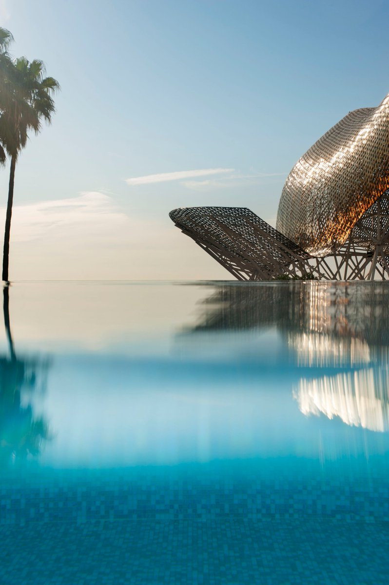 Greetings from @RitzCarlton #Barcelona– where city meets sea https://t.co/q2z48Z6VNz