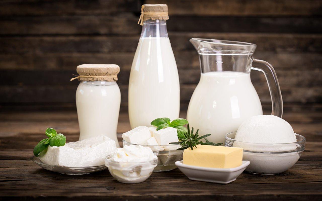 Марта, картинка с молочными продуктами