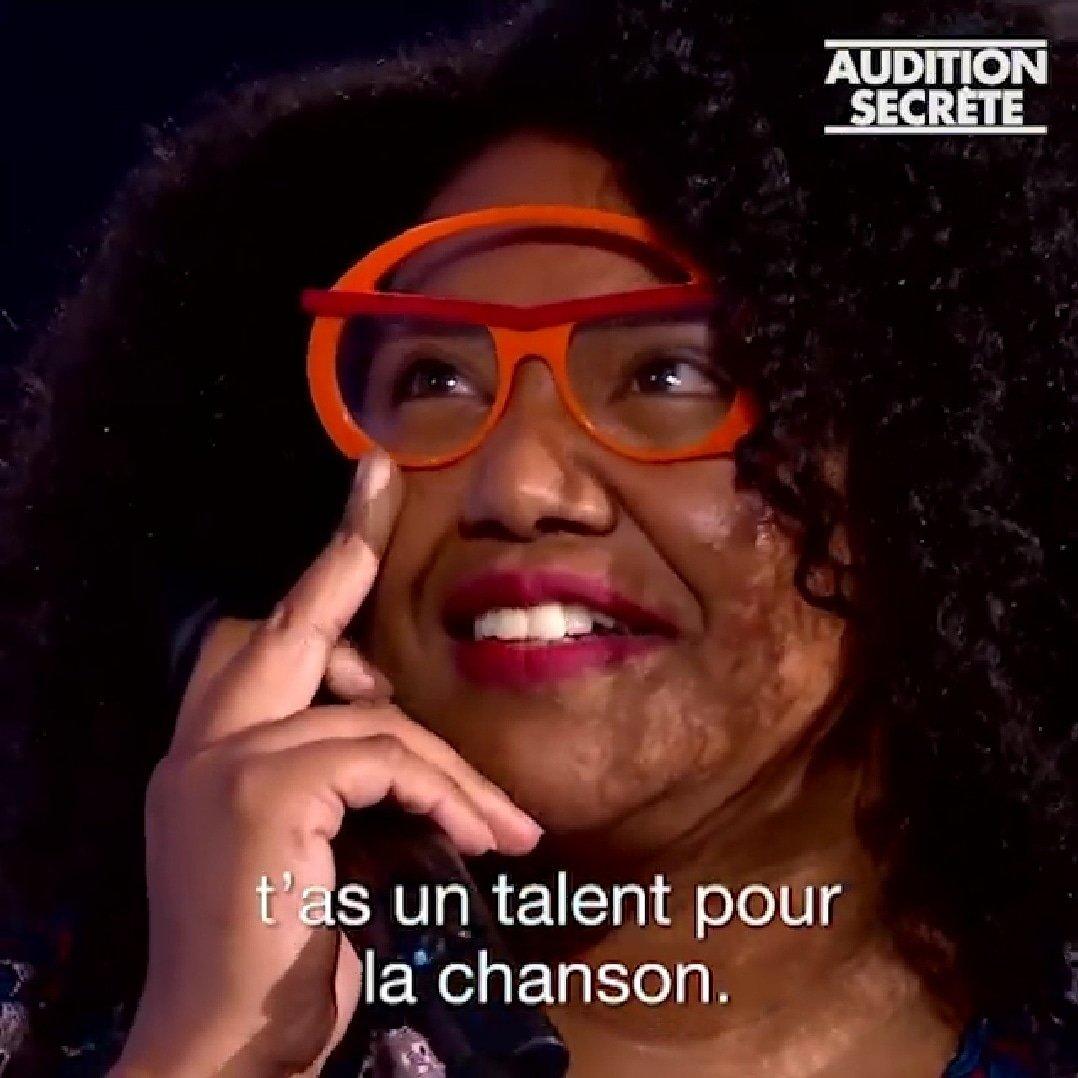 WHAT 😱, Remontais-je m3s lunettes ou bien #auditionsecrete ? @m6officiel @teamginola @eric_antoine #ladaronnequichante #magma #allinmusic #poleposition #gasikara #ckoilunettes #m6henintsoa #albumencours #malagasy #gasygirls #lorouleplatine https://t.co/kSy5VSpLQ5