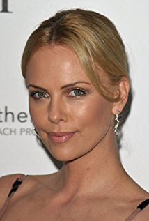 Happy birthday to the beautiful Charlize Theron today!