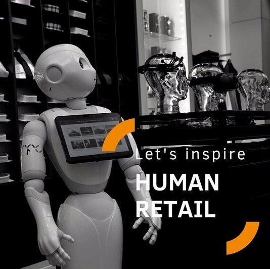 SoftBank Robotics EU (@SBREurope) | Twitter