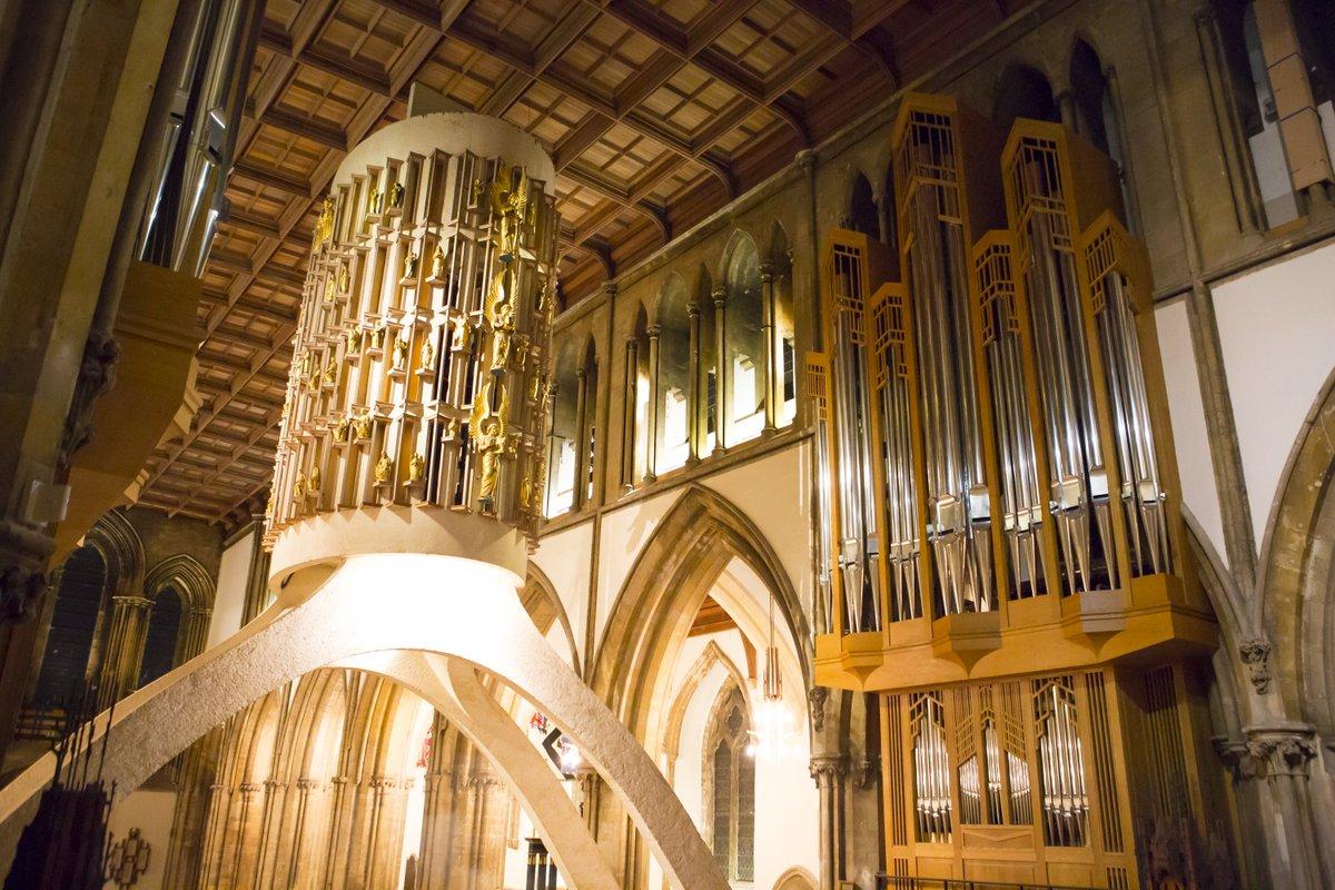 Organ design ltd