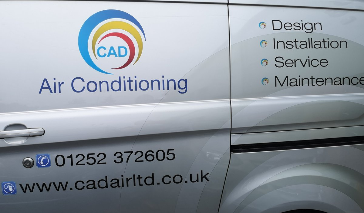 ❄☀️ Cad Air Conditioning☀️ ❄ (@cad_air) | Twitter