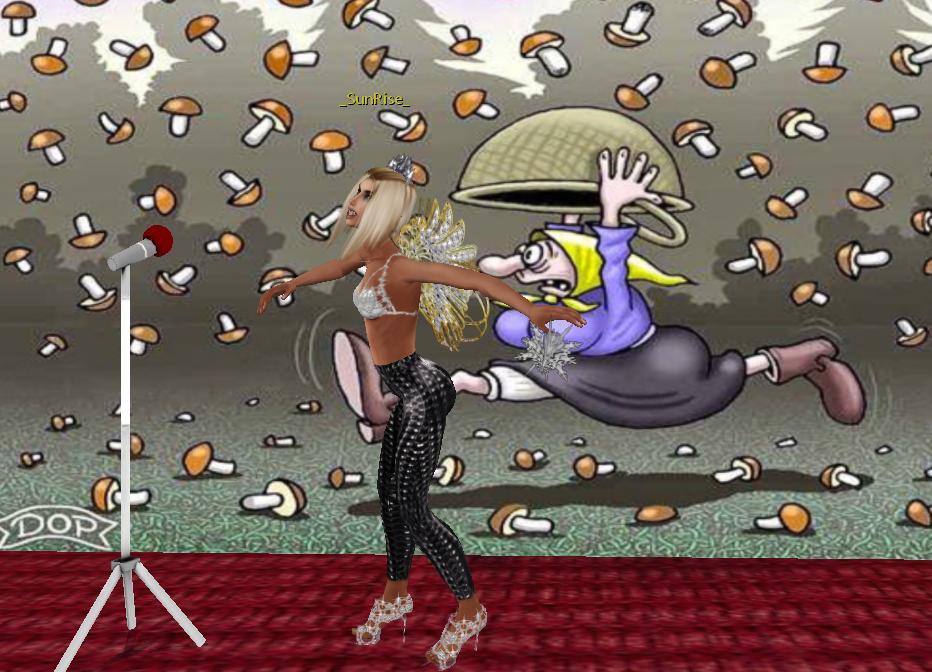 День грибного дождя картинки прикольные, турецкому