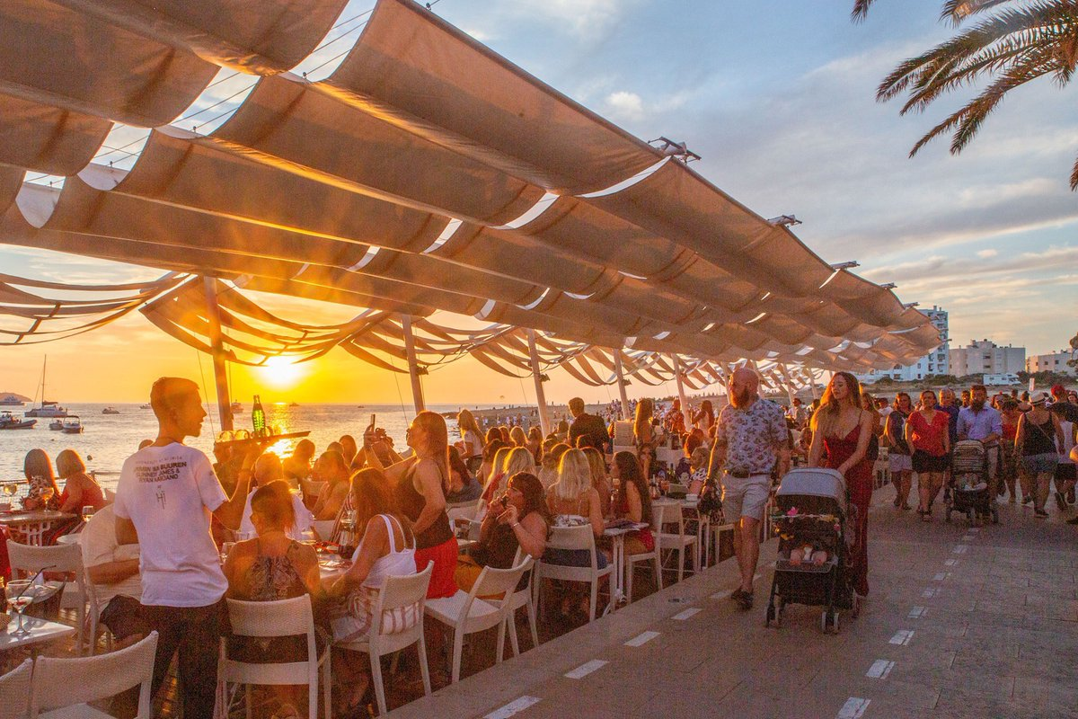 """Cafe Mambo Ibiza on Twitter: """"⭐ UPCOMING ⭐ THUR @yousefcircus"""