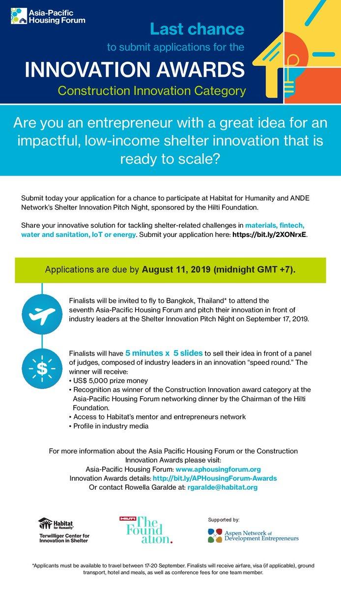 Terwilliger Center for Innovation in Shelter