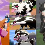 Galar-vormen, nieuwe Pokémon en personages Pokémon Sword & Shield onthuld https://t.co/FS8JKTugmE