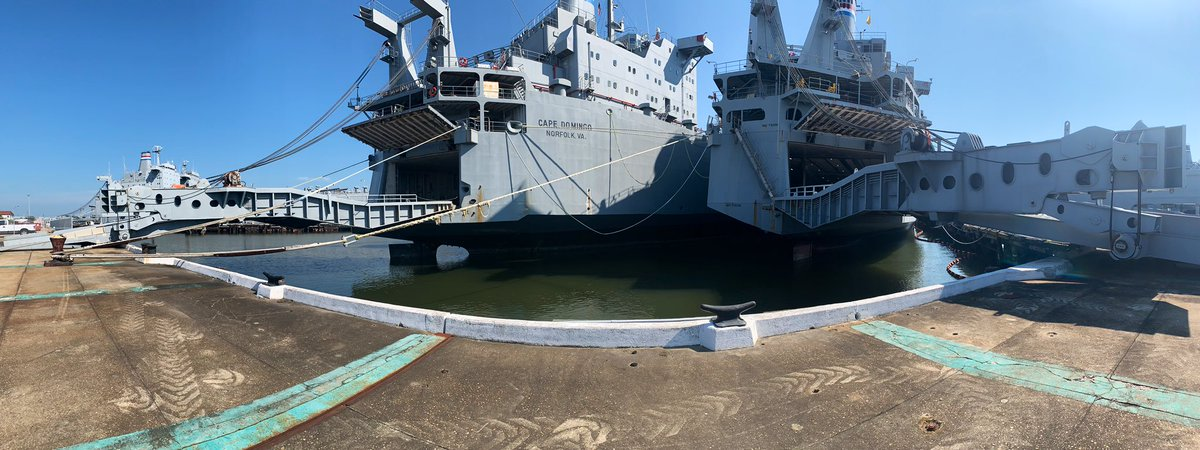 HAPPENING NOW: The first phase of Exercise Dragon Lifeline on Joint Base Charleston. This training exercise works with neighboring military bases to provide rapid global deployment. @WCBD #chsnews @TeamCharleston