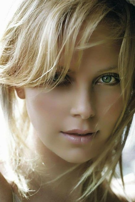 Happy Birthday to Charlize Theron who turns 44 today