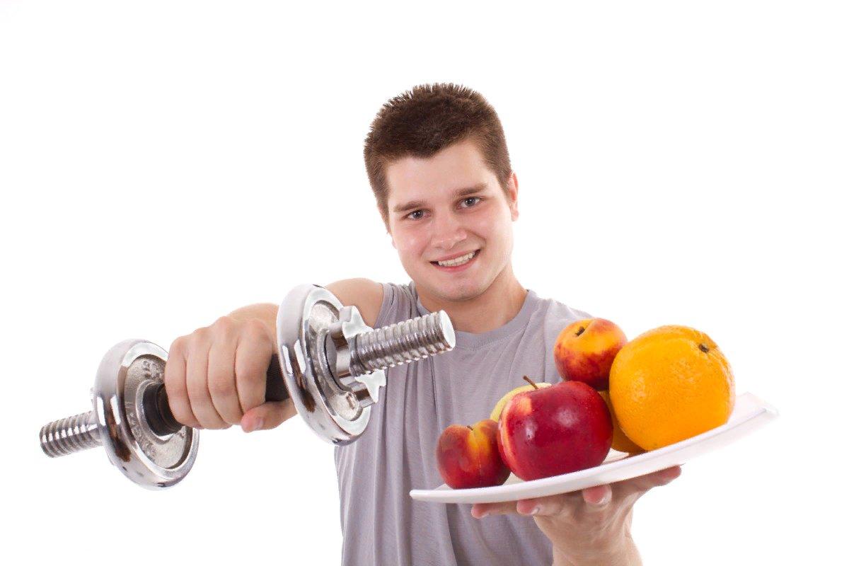 Диета Спортивные Нагрузки. Несложные правила питания для спортсменов