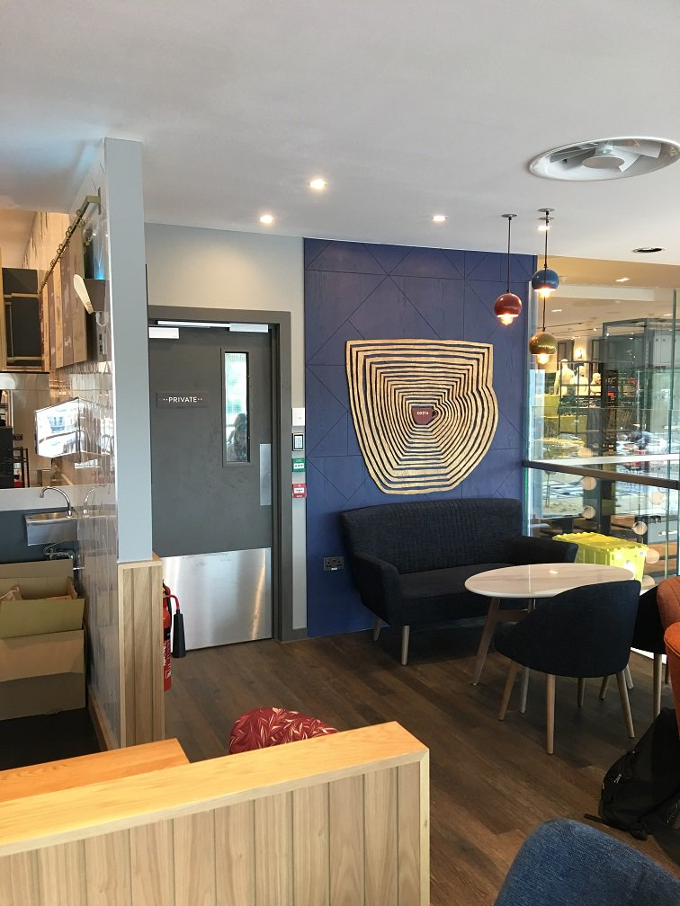 We are on the look out for more @CostaCoffee franchisees who want a good job doing just like we did on this project in Luton