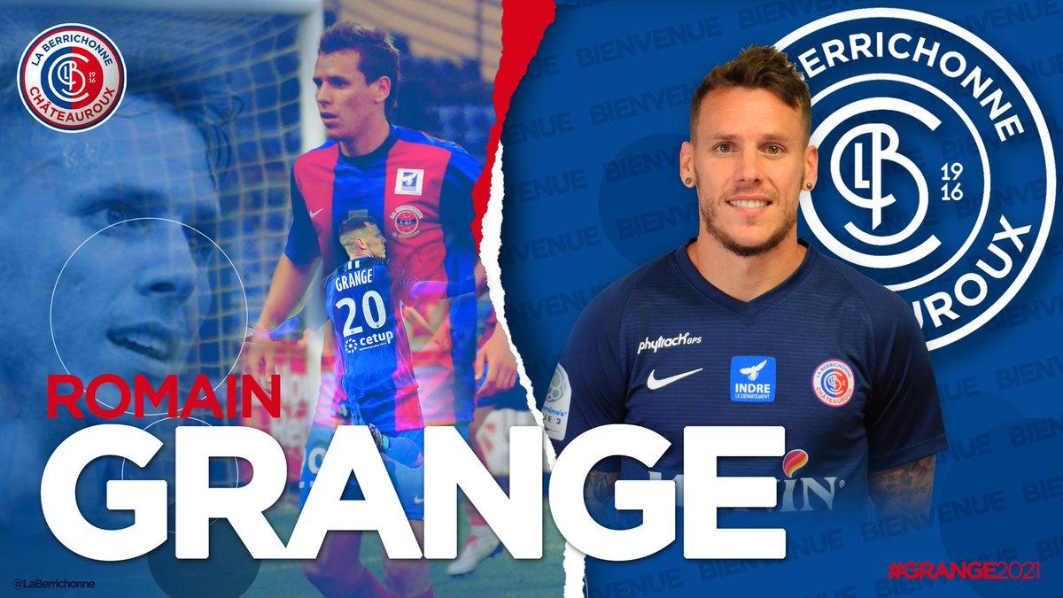 Romain Grange