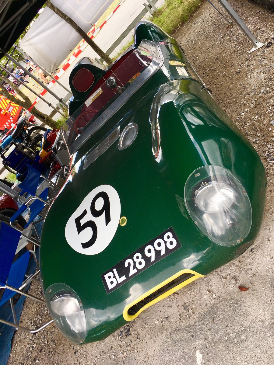 Moris Track Day Insurance On Twitter 1959 Lotus Westfield Eleven Classiccars Vintage