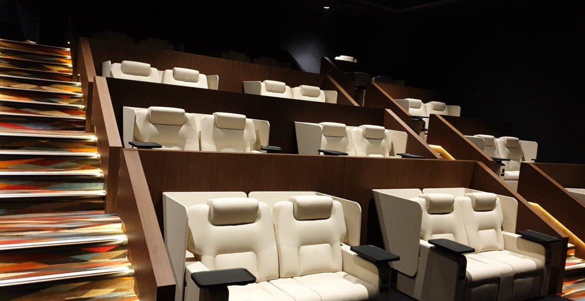 مشاريع السعودية Twitter ನಲ ಲ قريب ا افتتاح صالات امباير سينما Empire Cinema في مجمع الراشد بـ الخبر