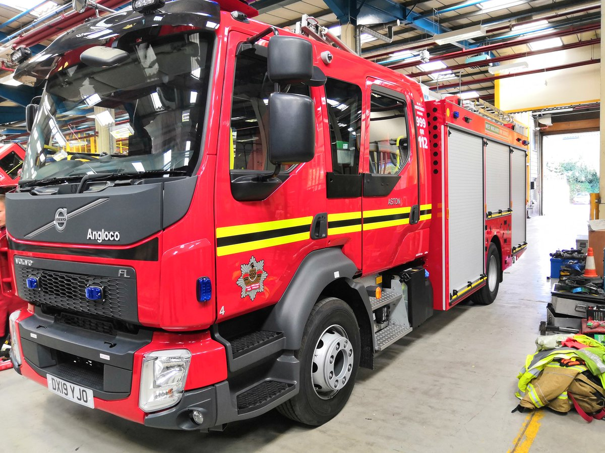 Aston Fire Station (@aston_fire) | Twitter