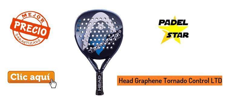 HEAD GRAPHENE TORNADO CONTROL LTD