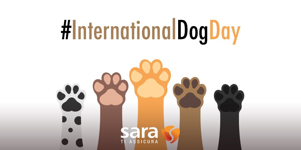 #InternationalDogDay