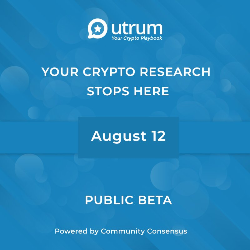 Utrum description