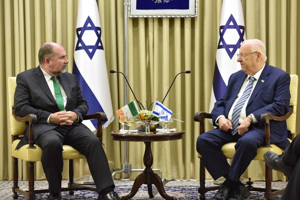 Irish Embassy Israel (@EmbassyTLV) | Twitter