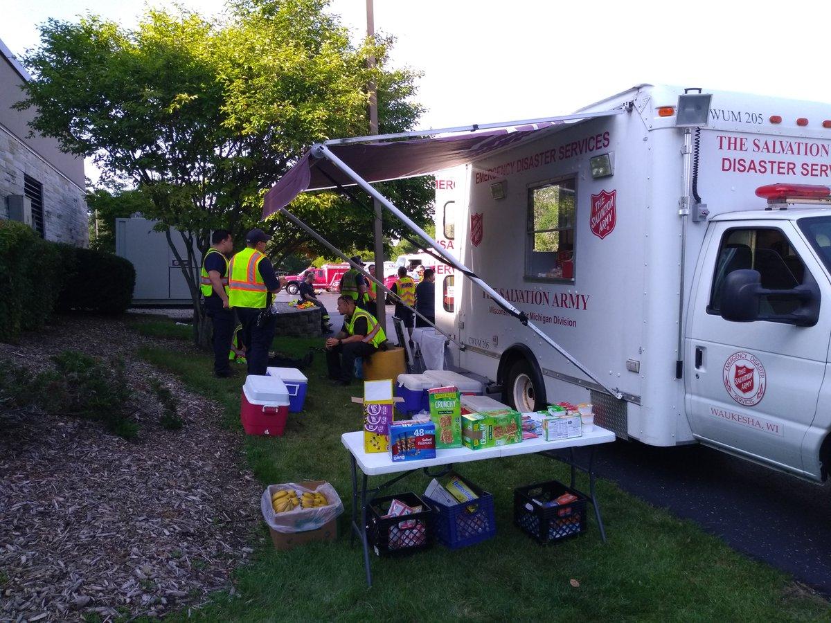 Waukesha County Salvation Army (@TheSally) | Twitter