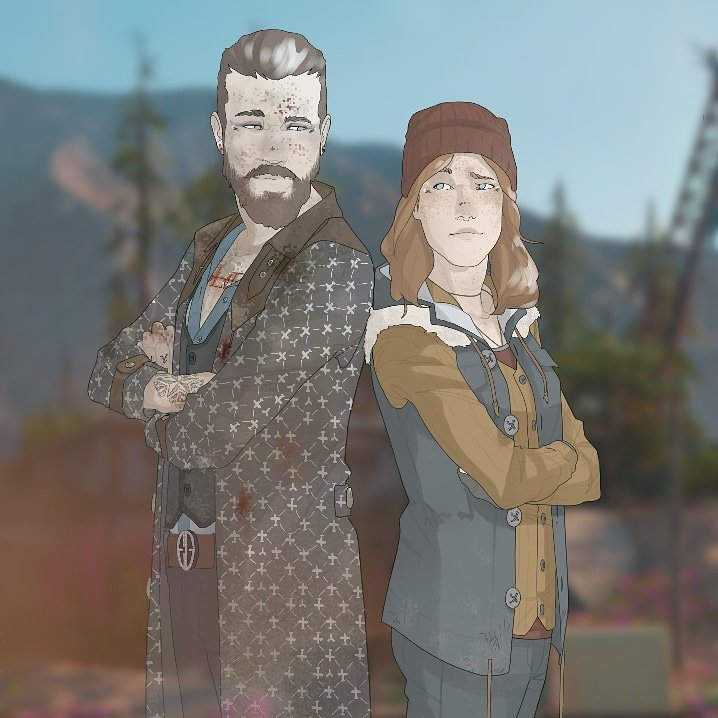 Chloe Hatherley On Twitter I Ve Posted Chapter 7 Of My Farcrygame Fanfiction Icarus And Styx Where Carmina Rye Meets John Seed As A Ghost Art By Ziorre Farcry5 Farcrynewdawn Ubisoft Https T Co M3go9hf7t2 Https T Co Ncgo0i3ixi