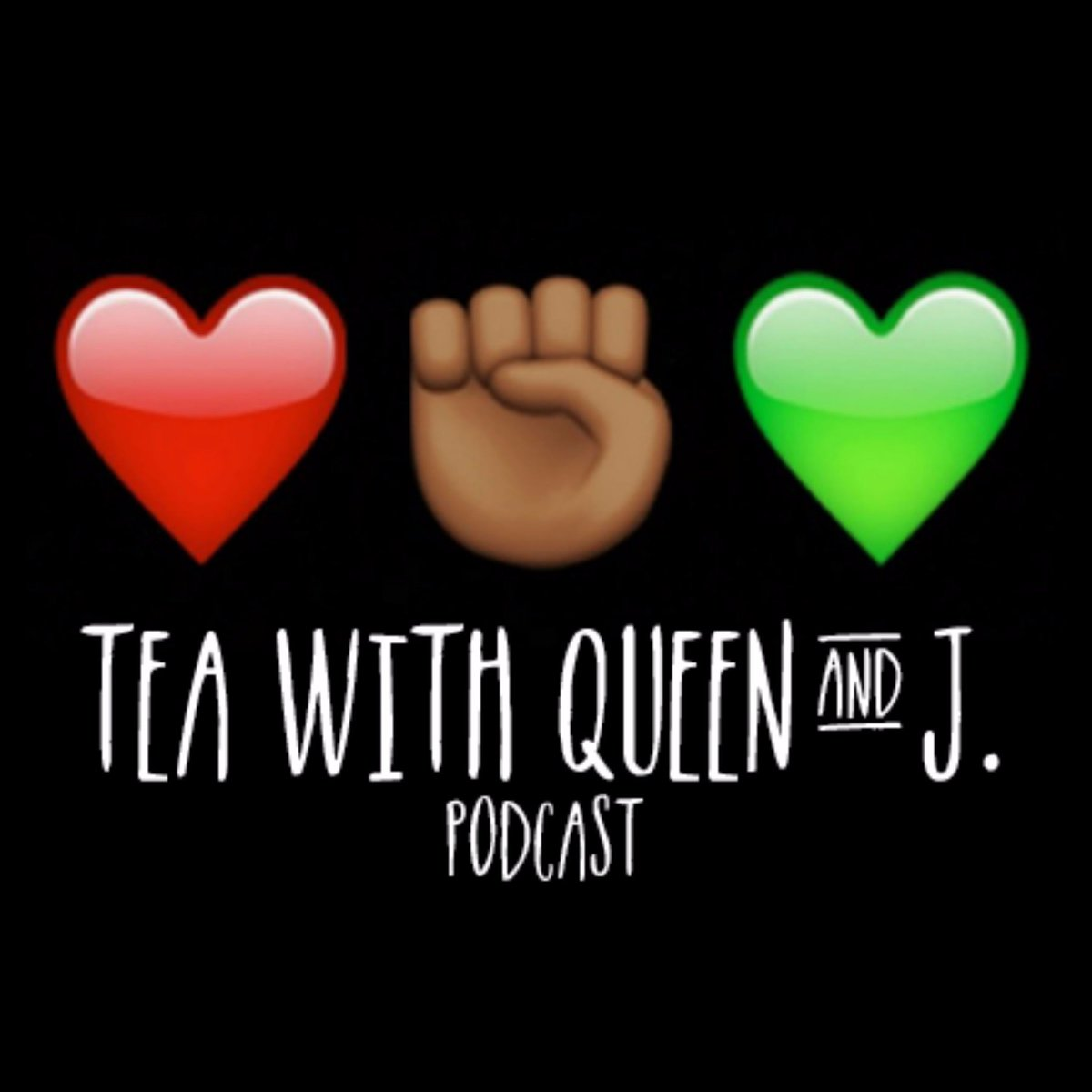 #TeawithQJ #217 Everybody Calm The F*ck Down feeds.soundcloud.com/stream/6619279…