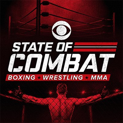 .@StateofCombat podcast: MMA  @SugaRashadEvans & @brandonwise65 join me to recap Colby Covington's #UFCNewark win, debate whether his shtick has gone too far & handicap a Kamaru Usman fight  Plus, Cyborg's exit, #UFCUruguay & more  Listen / subscribe: http://bit.ly/2Q5t3So