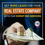 Get More Organic Traffic Fast https://t.co/6wTLuFhHcj Reach More Potential Buyers 👨‍💻#RealEstateSEO #WebsiteDesign