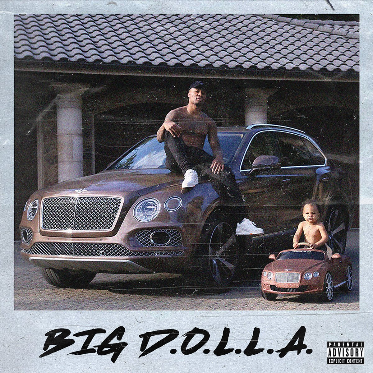 New album alert 🚨   BIG D.O.L.L.A.   Available 8/9 on all platforms! It's my 3rd album and my best. Make sure y'all go support on Friday!   Dame (D)ifferent (O)n (L)evels (L)ord (A)llowed  #DameDOLLA #BigDOLLA #FrontPageMusic @FrontPageMusic