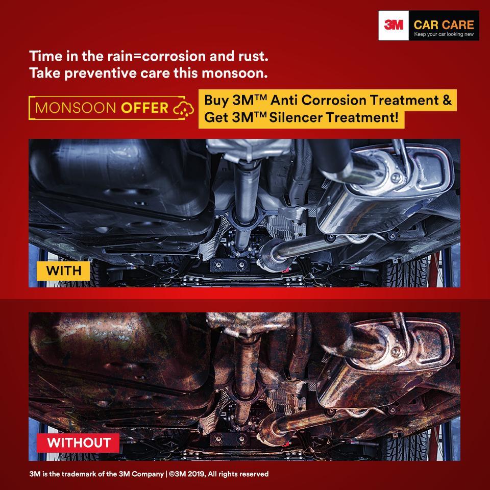 3M Car Care India (@3mcarcareindia) | Twitter