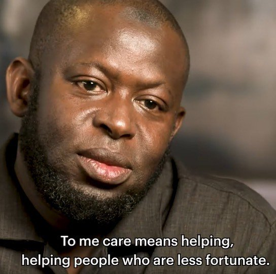 Our colleague's simple but brilliant idea ends up impacting sleep around the world. Click link in bio to hear his incredible story. #care #hyatt https://t.co/DacQB8LLTd https://t.co/QVyFMjM0d8