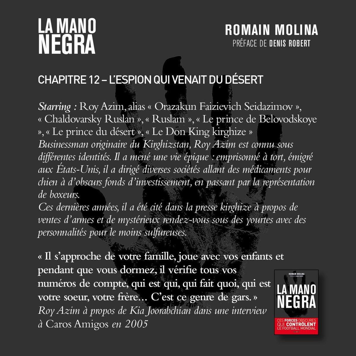 Romain Molina On Twitter Pour Ceux N Ayant Pas Lu Mon